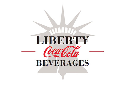 Liberty Beverages Coca-Cola